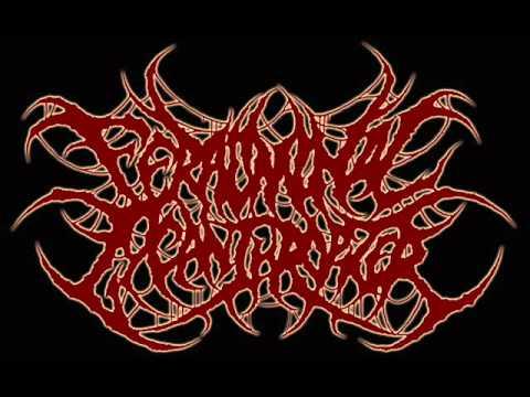 Feraliminal Lycanthropizer - Logo