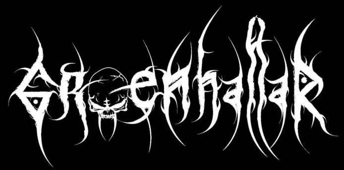 Grœnhallar - Logo