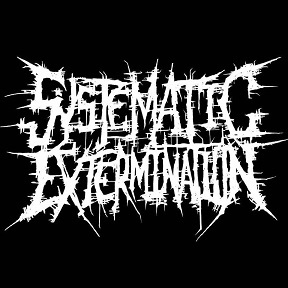 Systematic Extermination - Logo