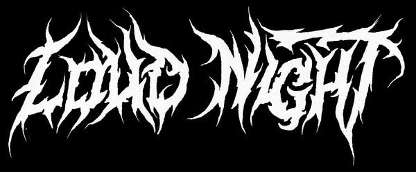 Loud Night - Logo