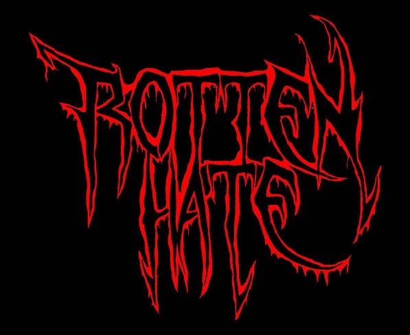 Rotten Hate - Logo