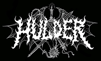 Hulder - Logo
