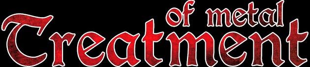 Treatment of Metal - Logo