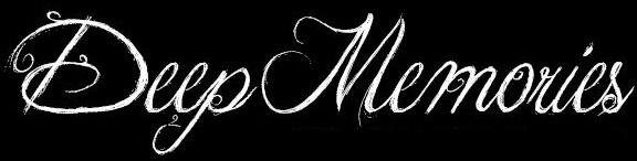 Deep Memories - Logo