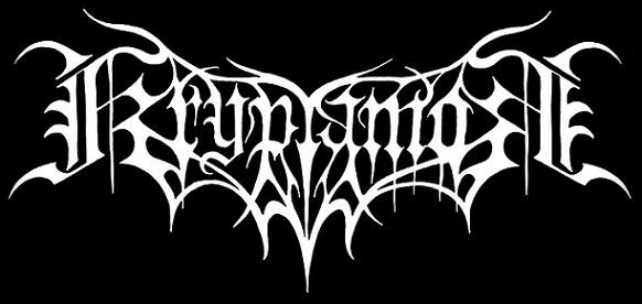 Kryptamok - Logo