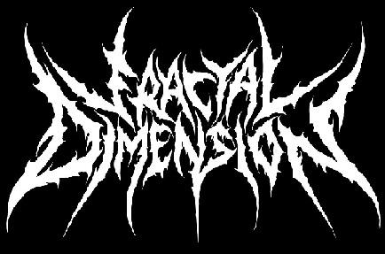 Fractal Dimension - Logo