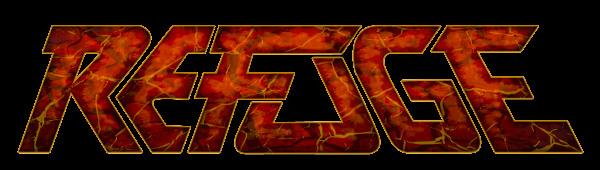 Refuge - Logo