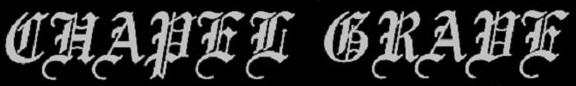 Chapel Grave - Logo