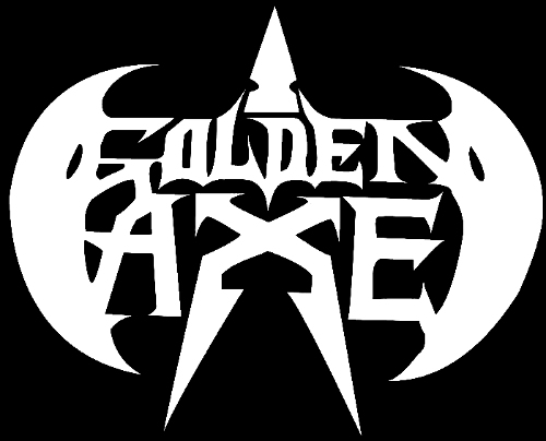 Golden Axe - Logo