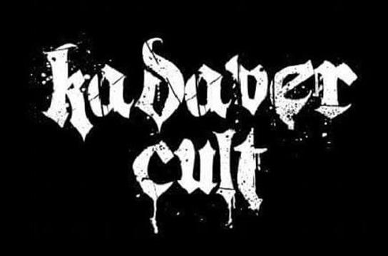 Kadaver Cult - Logo