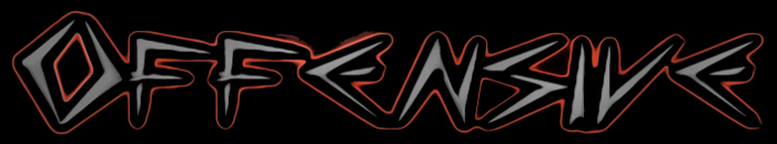 Offensive - Logo