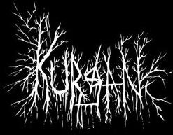 Kurgan - Logo