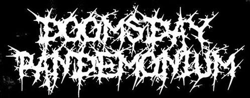 Doomsday Pandemonium - Logo