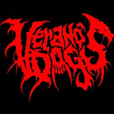 Verano's Dogs - Logo