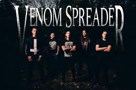 VenomSpreader - Photo