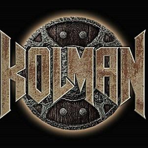 Kolman - Logo