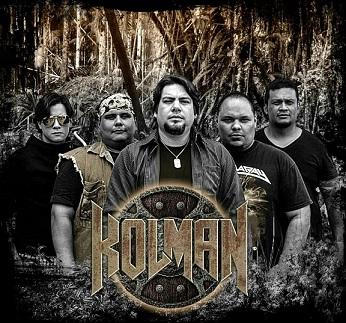 Kolman - Photo