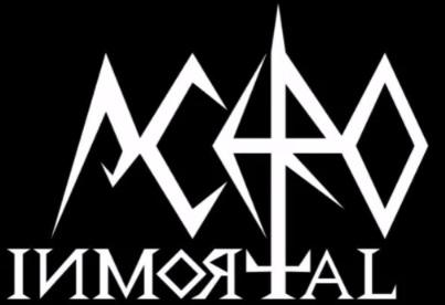 Acero Inmortal - Logo