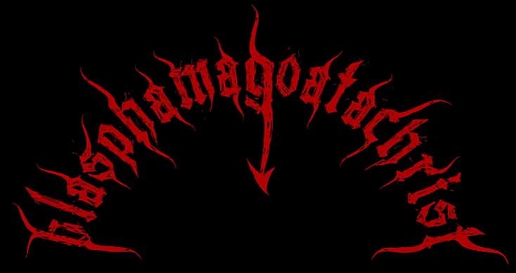 Blasphamagoatachrist - Logo