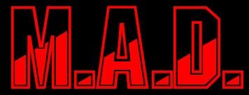 Major Affective Disorder - Logo
