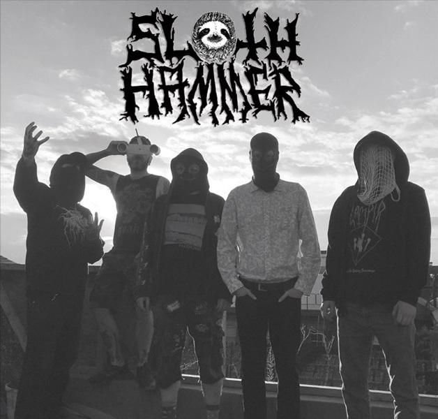 Sloth Hammer - Photo