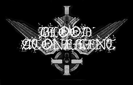 Blood Atonement - Logo