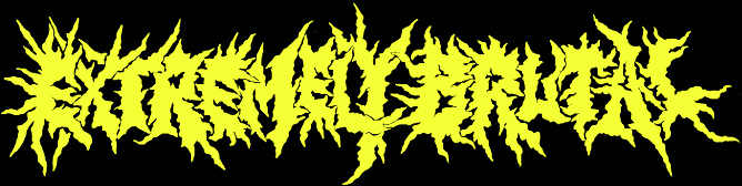 Extremely Brutal - Logo