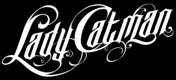 Lady Catman - Logo