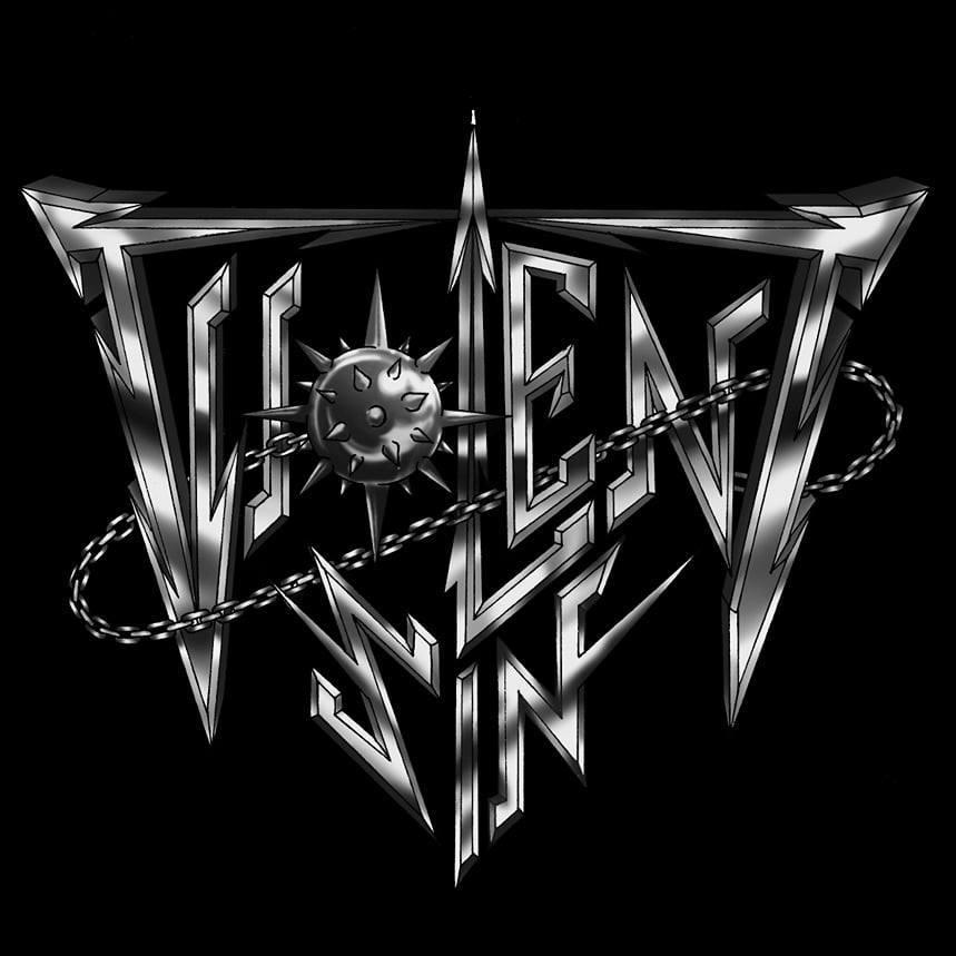 Violent Sin - Logo