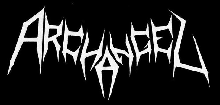 Archangel A.D. - Logo