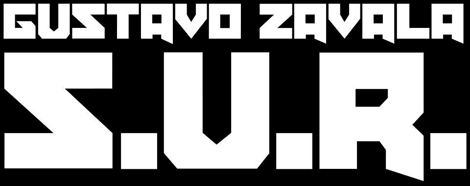 Gustavo Zavala S.U.R. - Logo
