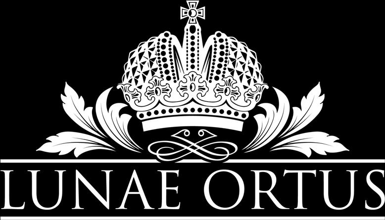 Lunae Ortus - Logo