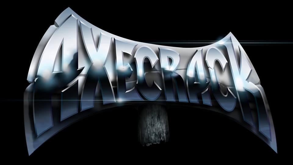 Axecrack - Logo