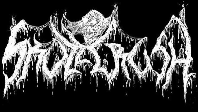 Skullcrush - Logo