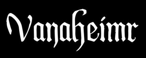 Vanaheimr - Logo