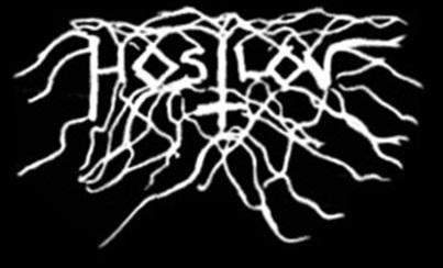 Hostlov - Logo