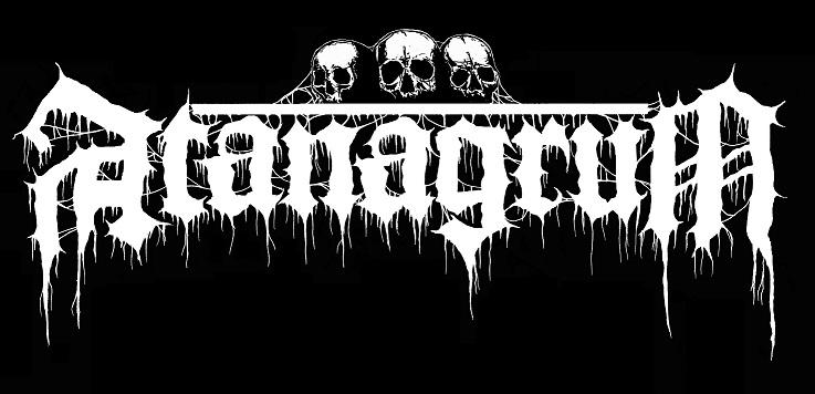 Atanagrum - Logo