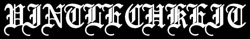Vintlechkeit - Logo