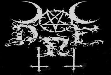 Dark Rain Forest - Logo