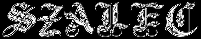 Szalec - Logo