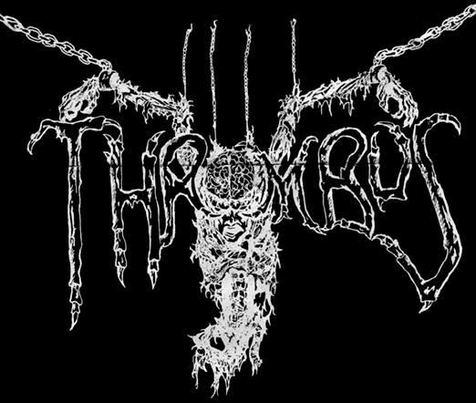 Thrombus - Logo