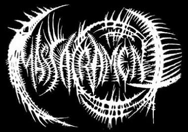 Massacrament - Logo