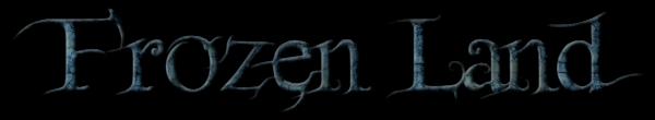 Frozen Land - Logo