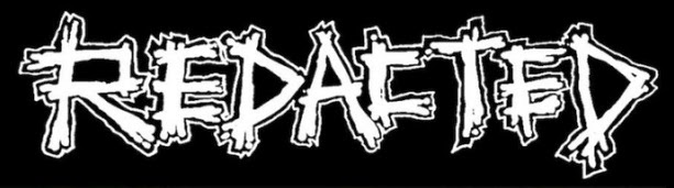 Redacted - Logo