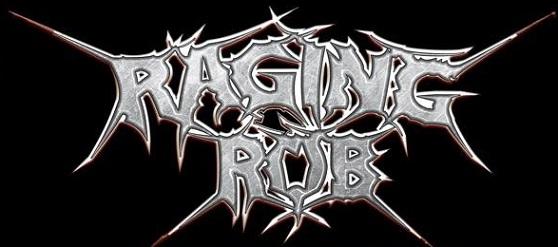 Raging Rob - Logo