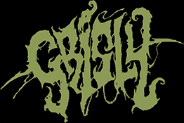 Grisly - Logo