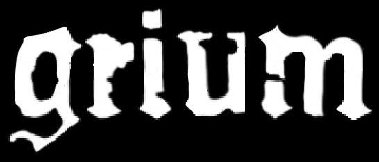Grium - Logo