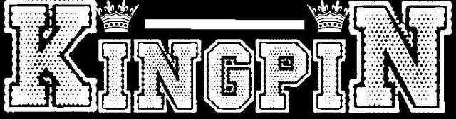 Kingpin - Logo