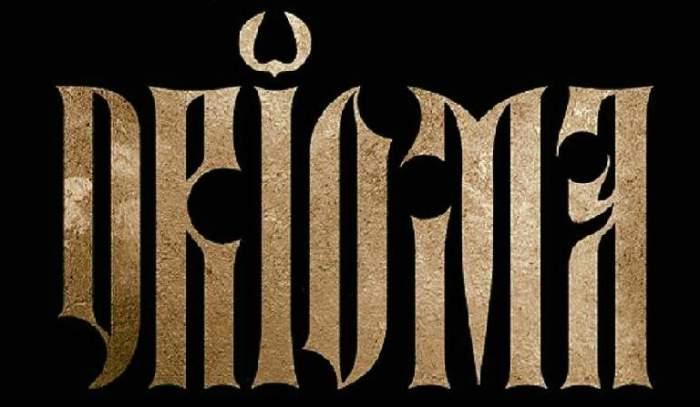Drioma - Logo