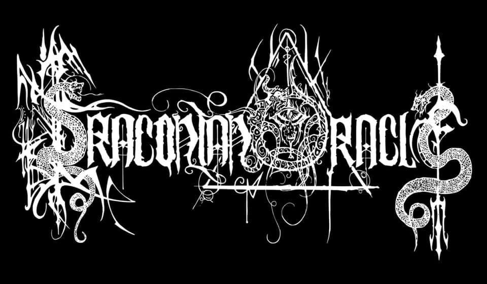 Draconian Oracle - Logo